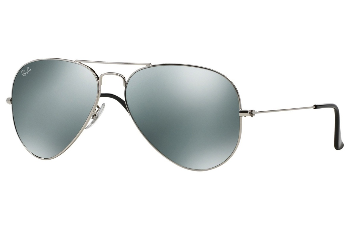 RAY-BAN AVIATOR MIRROR S-RAY 3025-W32/77(58IT)