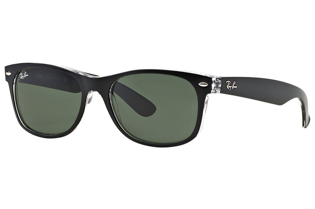 RAY-BAN NEW WAYFARER COLOR MIX S-RAY 2132F-6052(55IT)