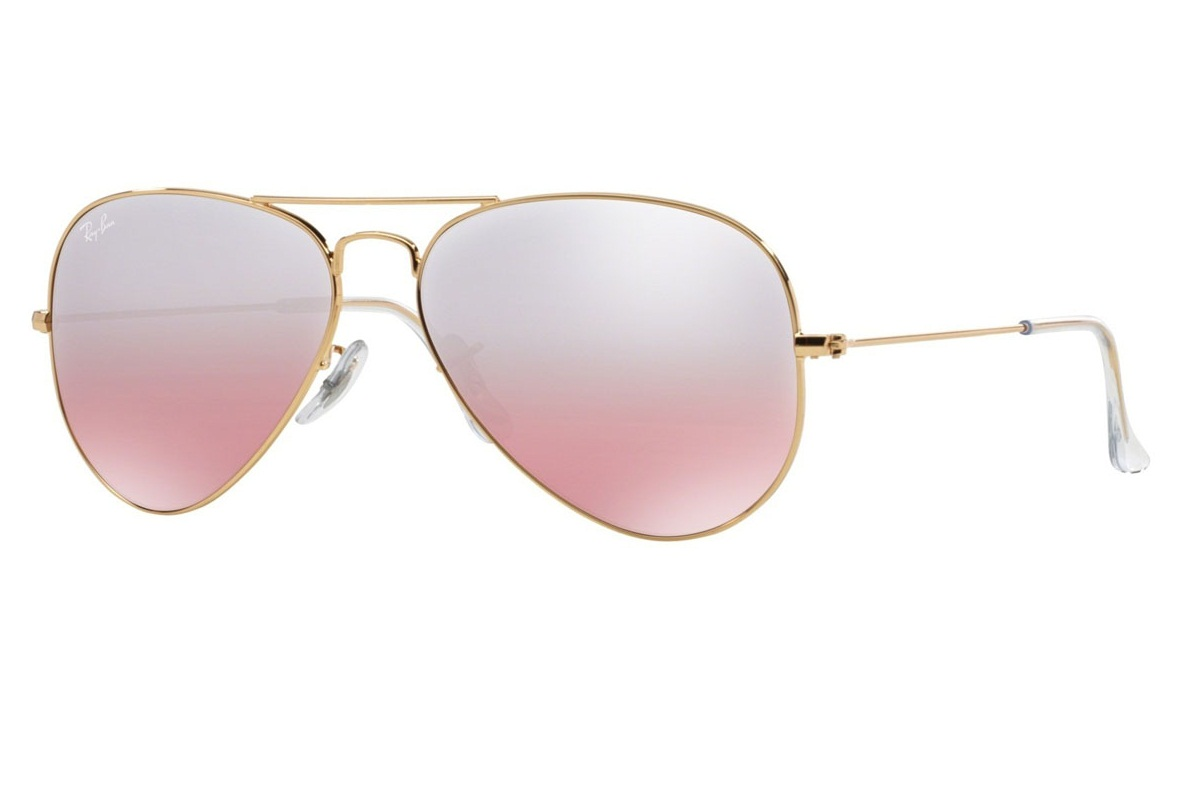 RAY-BAN AVIATOR GRADIENT S-RAY 3025-001/3E(62IT)