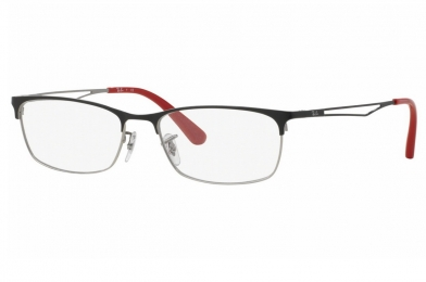 RAY-BAN RB6314D F-RAY 6314D-1017(55CN)