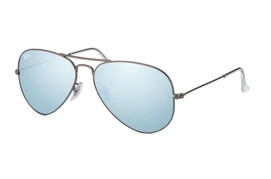 RAY-BAN AVIATOR FLASH LENSES S-RAY 3025-029/30(58IT)