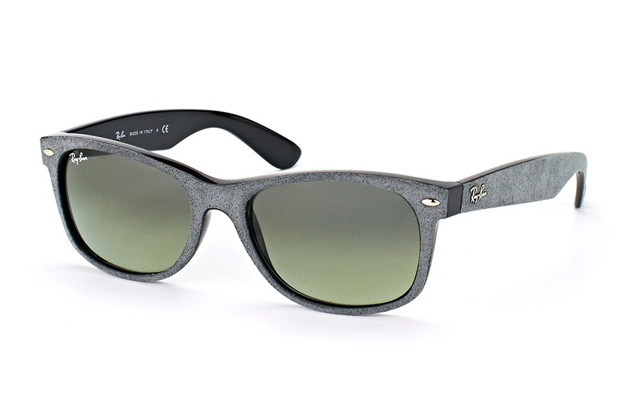 RAY-BAN NEW WAYFARER S-RAY 2132F-6241/71(55IT)