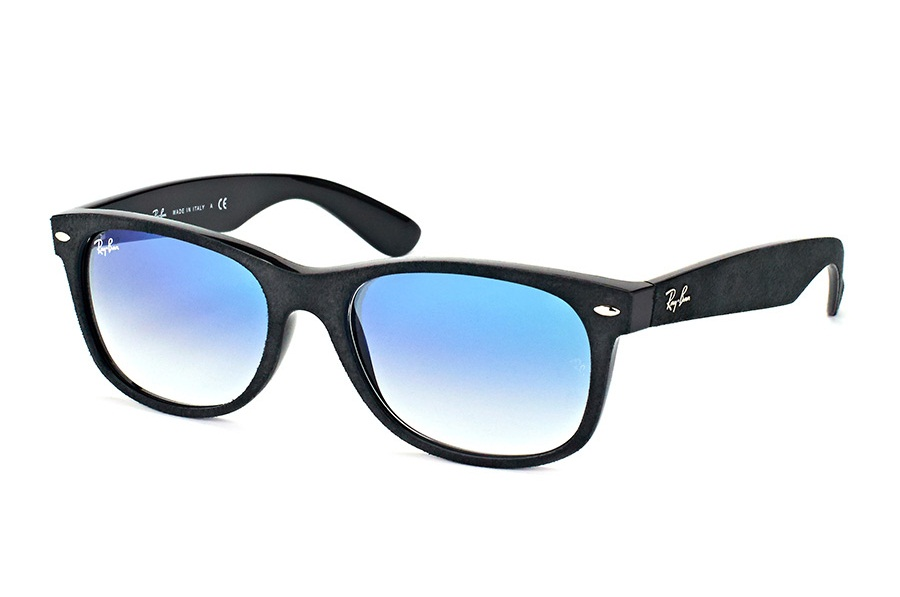 RAY-BAN NEW WAYFARER S-RAY 2132F-6242/3F(55IT)
