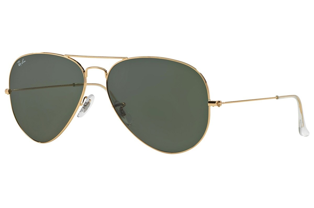 RAY-BAN AVIATOR LARGE METAL S-RAY 3025-001(62IT)