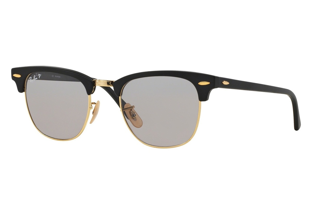RAY-BAN CLUBMASTER RB3016-901S/P2(51CN)