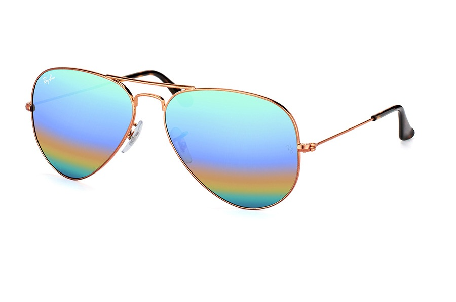 RAY-BAN AVIATOR RB3025-9018/C3(62IT)