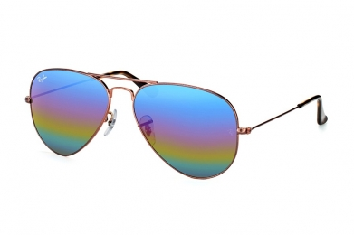 RAY-BAN AVIATOR RB3025-9019/C2(62IT)