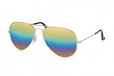 RAY-BAN AVIATOR RB3025-9020/C4(62IT)