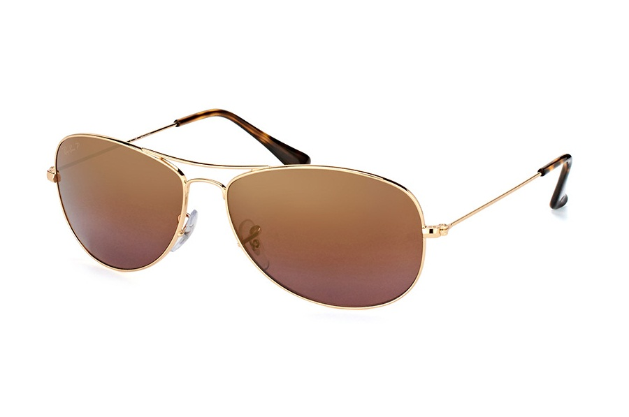RAY-BAN RB3562-001/6B(59IT)