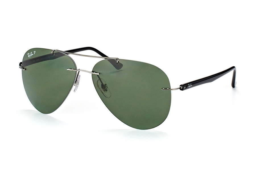 RAY-BAN LIGHT RAY RB8058-004/9A(59IT)