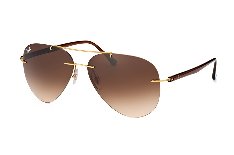 RAY-BAN LIGHT RAY RB8058-157/13(59IT)