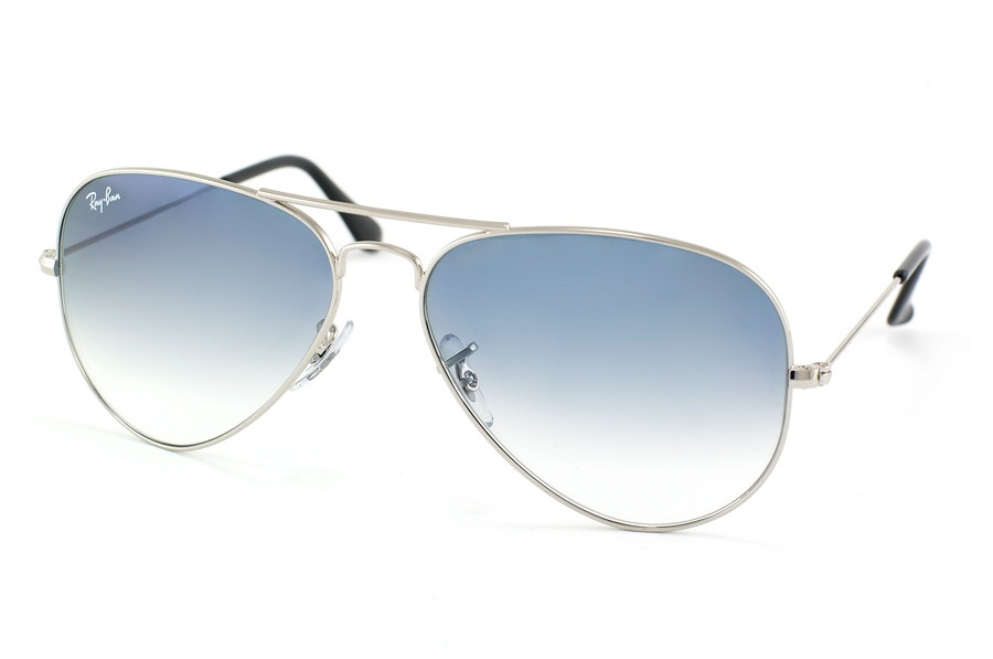 RAY-BAN AVIATOR GRADIENT S-RAY 3025-003/3F(55IT)