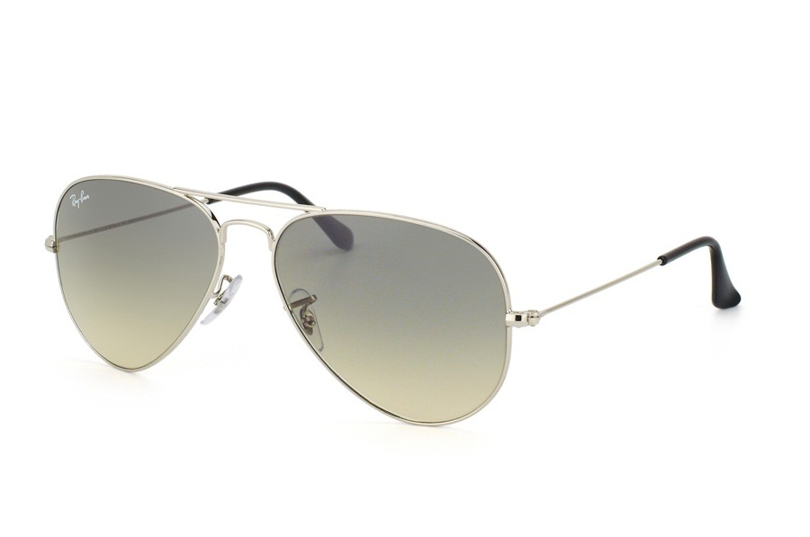 RAY-BAN AVIATOR GRADIENT S-RAY 3025-003/32(55IT)