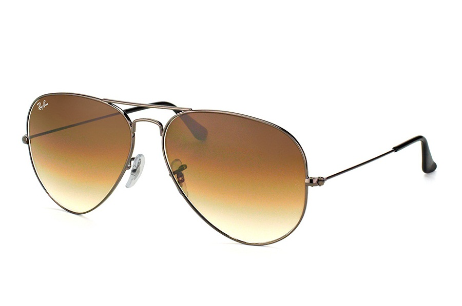 RAY-BAN AVIATOR GRADIENT S-RAY 3025-004/51(55IT)