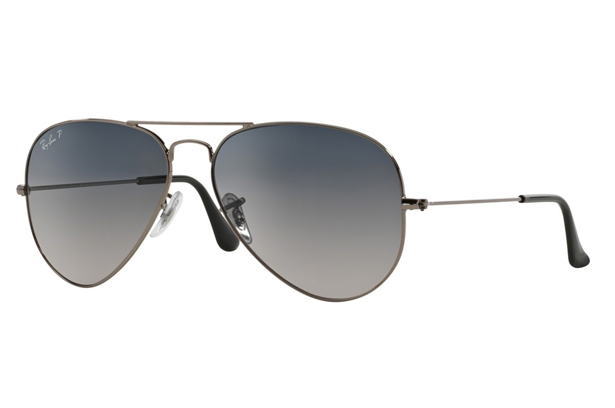 RAY-BAN AVIATOR GRADIENT S-RAY 3025-004/78(62IT)