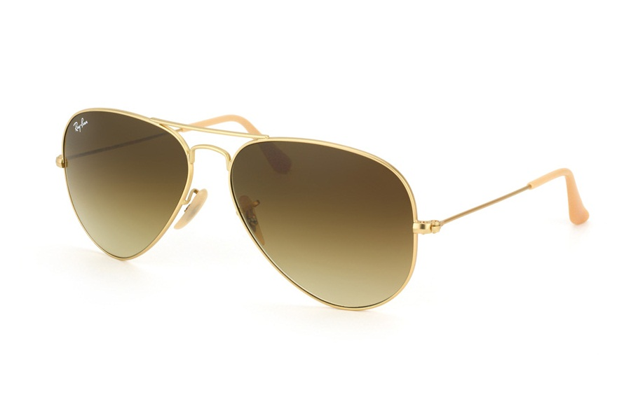 RAY-BAN AVIATOR GRADIENT S-RAY 3025-112/85(55IT)