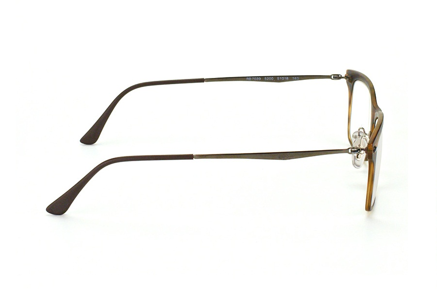 RAY-BAN RB7039 F-RAY 7039-5200(53IT)