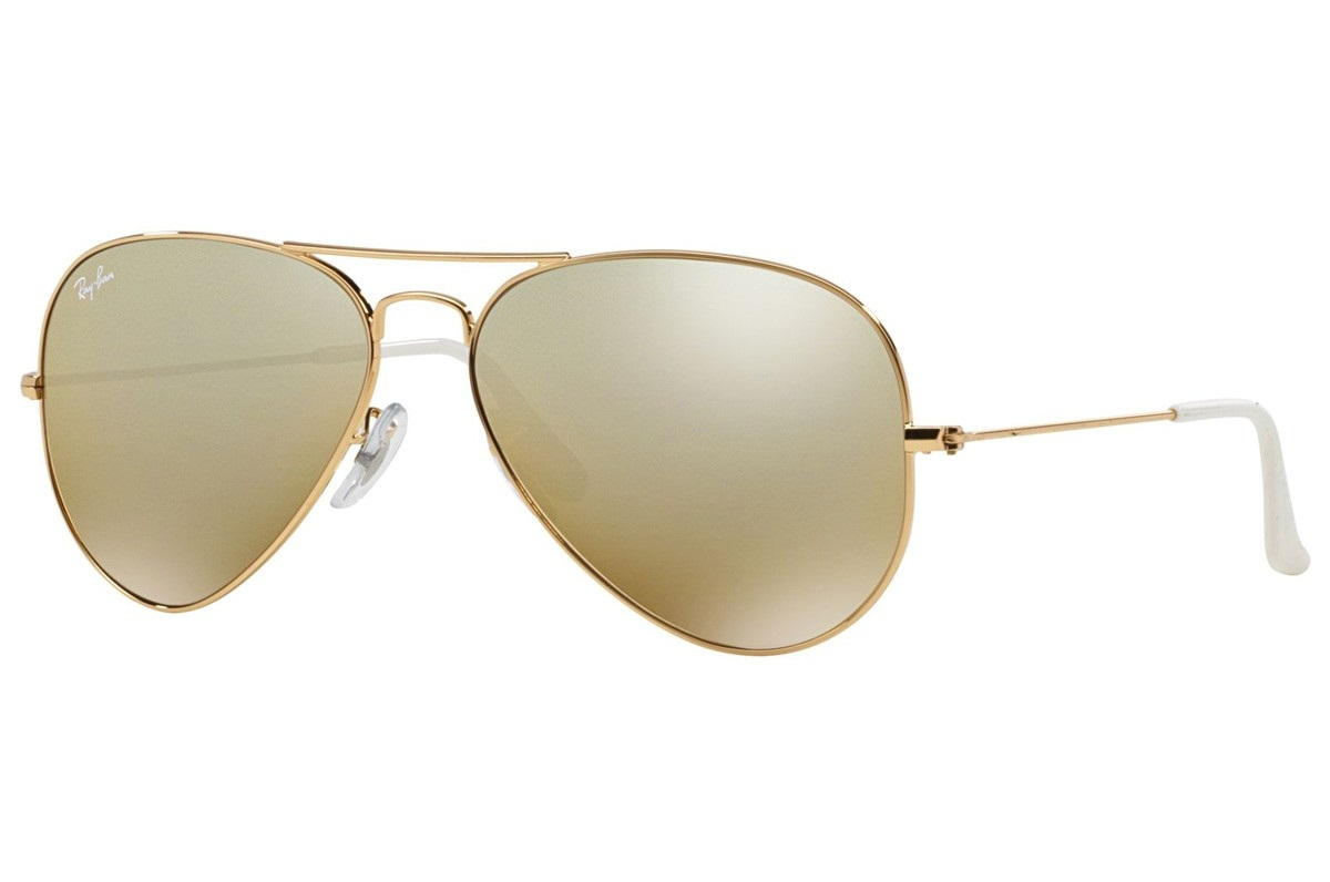 RAY-BAN AVIATOR GRADIENT S-RAY 3025-001/3K(62IT)