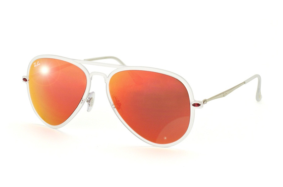 RAY-BAN AVIATOR LIGHT RAY II S-RAY 4211-646/6Q(56IT)