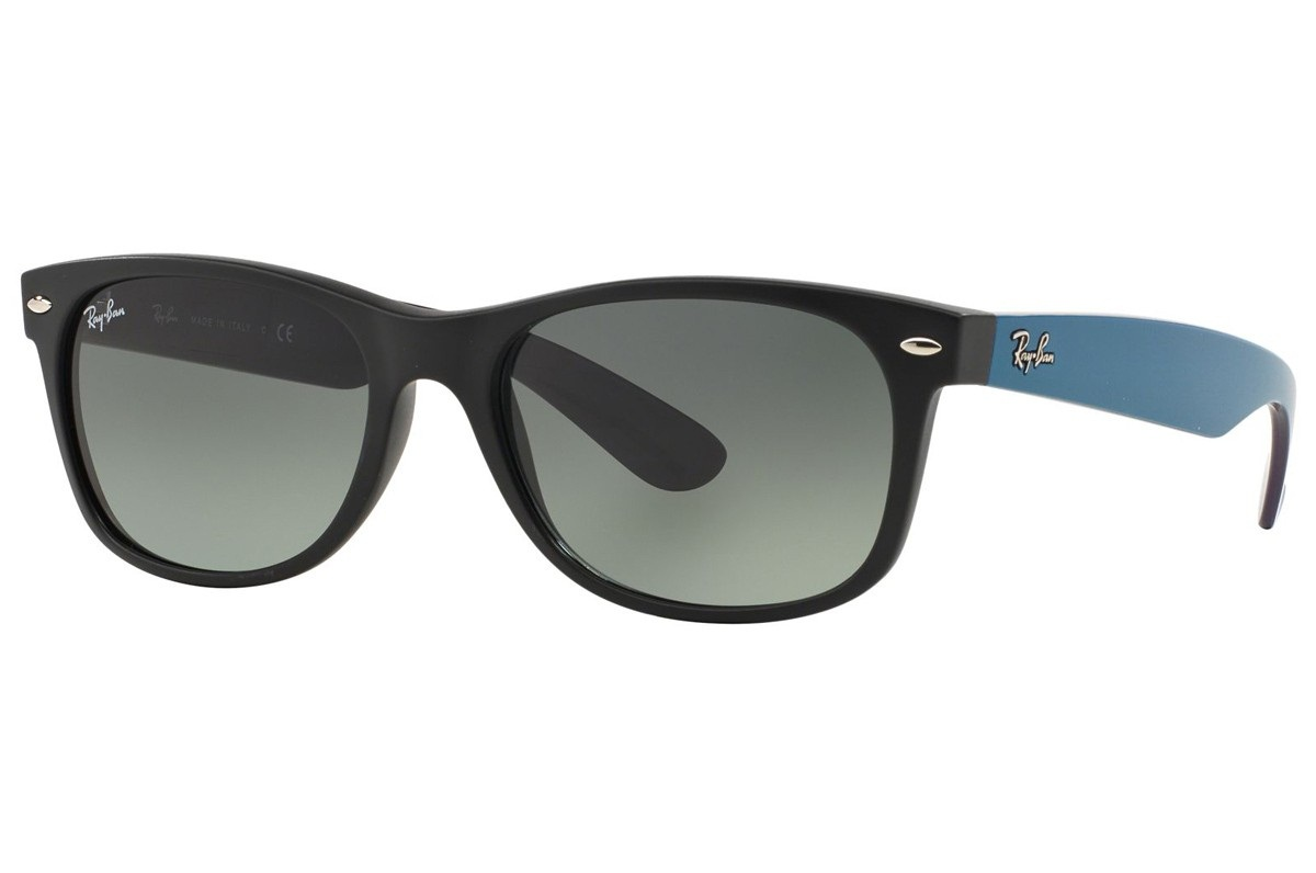 RAY-BAN NEW WAYFARER BICOLOR S-RAY 2132F-6183/71(55IT)