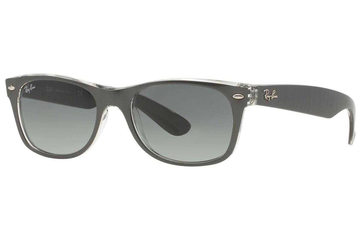 RAYBAN NEW WAYFARER COLOR MIX S-RAY 2132F-6143/71(55IT)