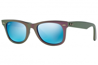 RAY-BAN ORIGINAL WAYFARER COSMO S-RAY 2140F-6112/17(52IT)