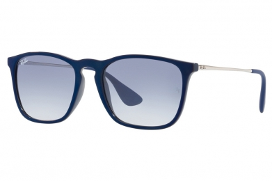 RAY-BAN CHRIS S-RAY 4187F-6317/19(54IT)