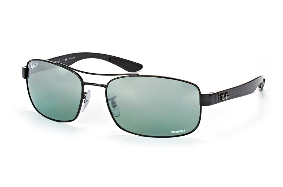 RAY-BAN CHROMANCE RB8318CH-002/5L(62IT)