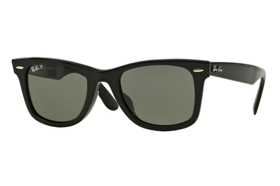 RAY-BAN NEW WAYFARER CLASSIC S-RAY 2140F-901/58(52IT)