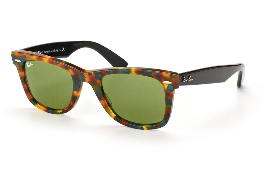 RAY-BAN WAYFARER S-RAY 2140F-1159/4E(52IT)
