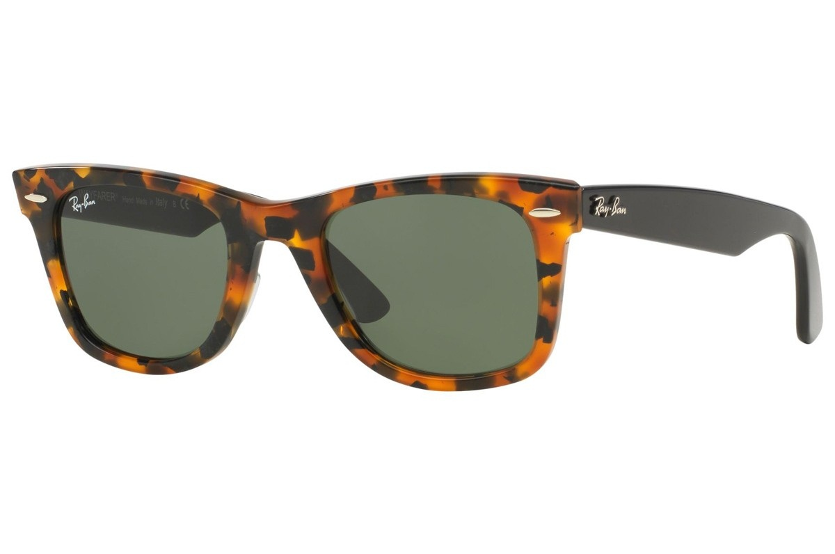 RAY-BAN ORIGINAL WAYFARER FLECK S-RAY 2140F-1157(52IT)