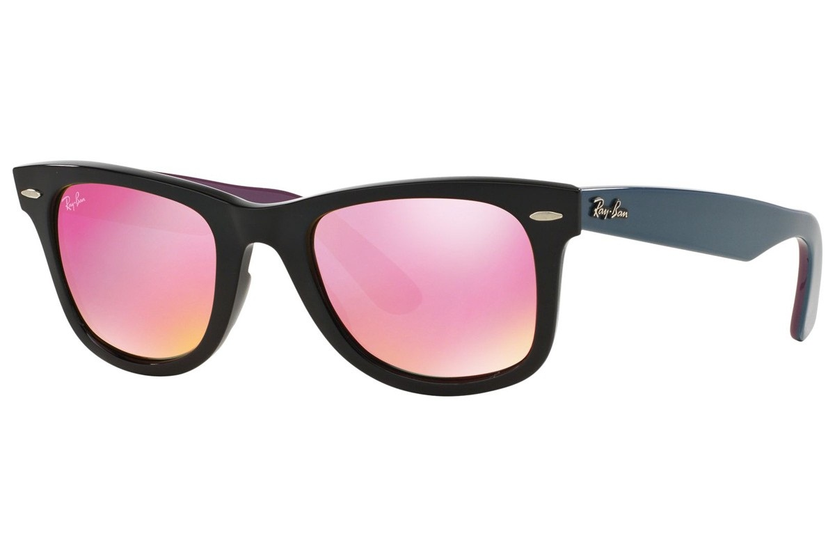 RAY-BAN WAYFARER S-RAY 2140F-1174/4T(52IT)