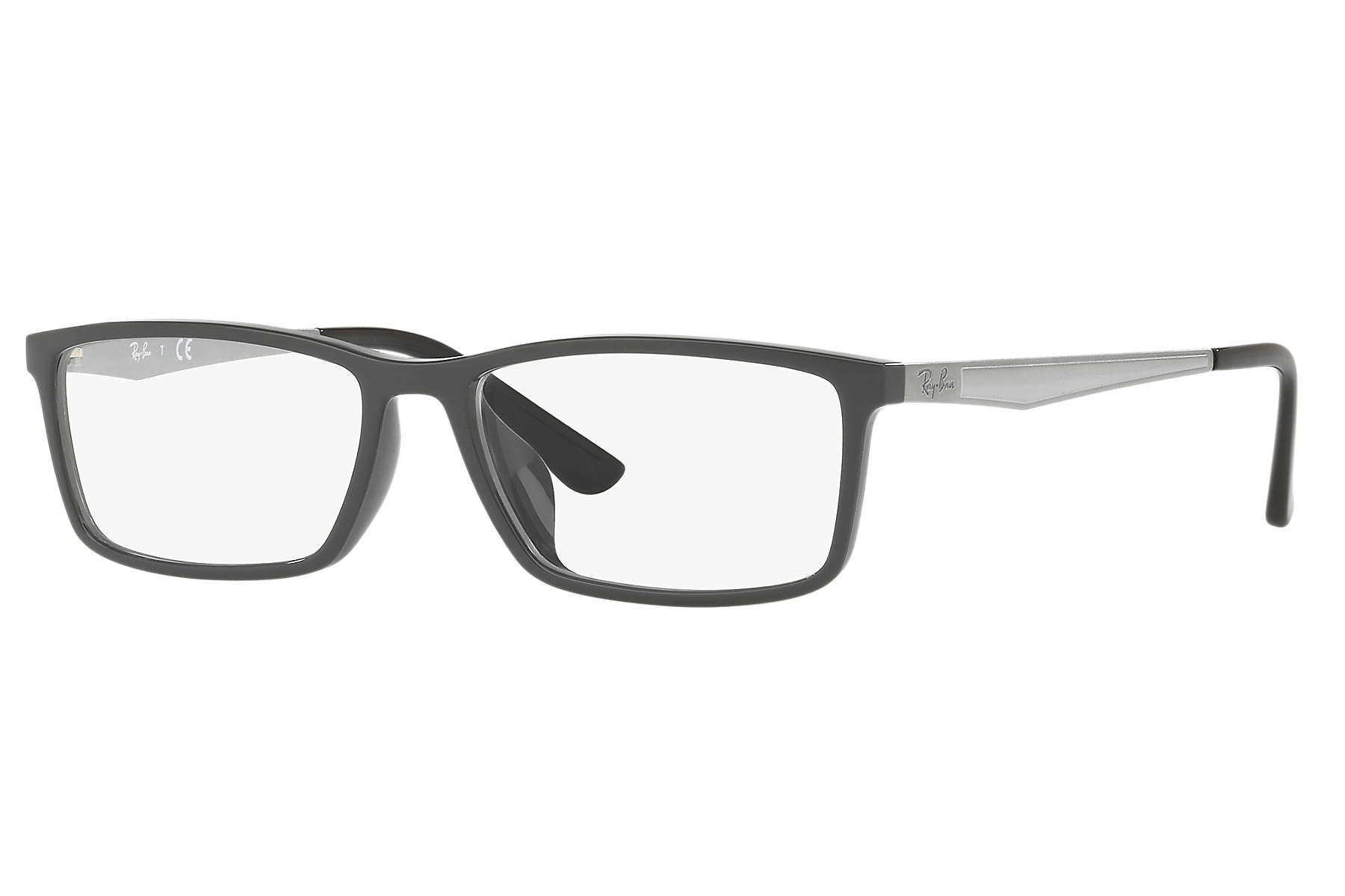 59c4932150 RAY-BAN RB7114D F-RAY 7114D-8011(55CN)
