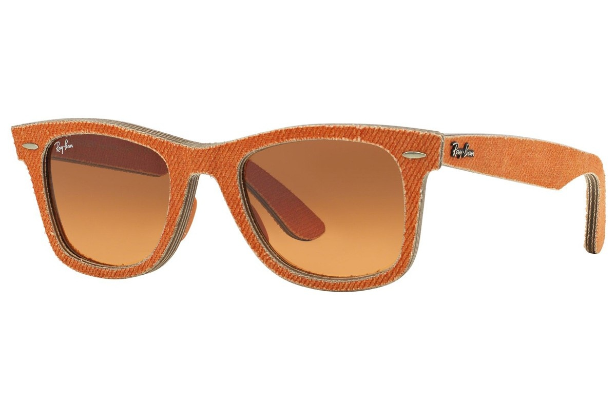 RAY-BAN WAYFARER DENIM S-RAY 2140F-1165/3C(52IT)