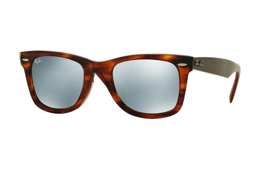 RAY-BAN WAYFARER S-RAY 2140F-1178/30(52IT)
