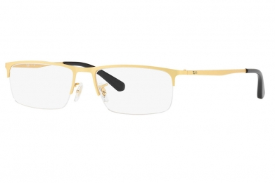 0e61a95381 RAY-BAN RB6349D F-RAY 6349D-2730(55CN)