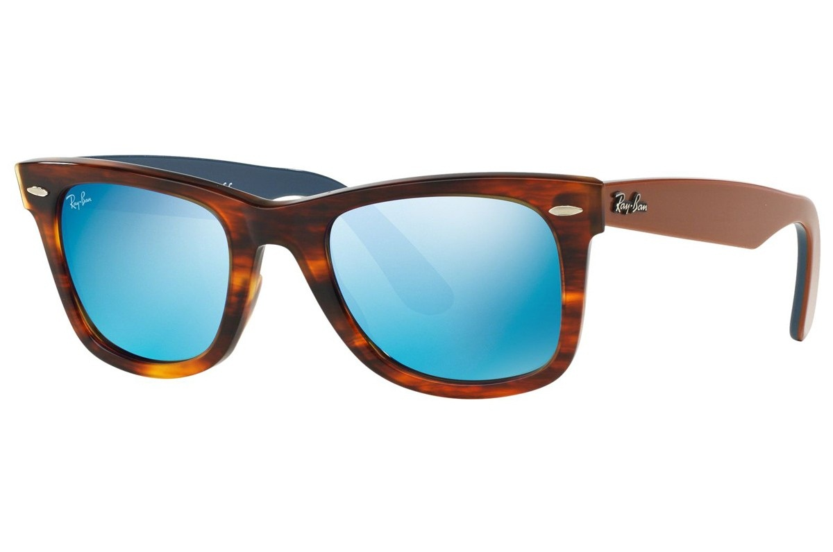 RAY-BAN ORIGINAL WAYFARER S-RAY 2140F-1176/17(52IT)