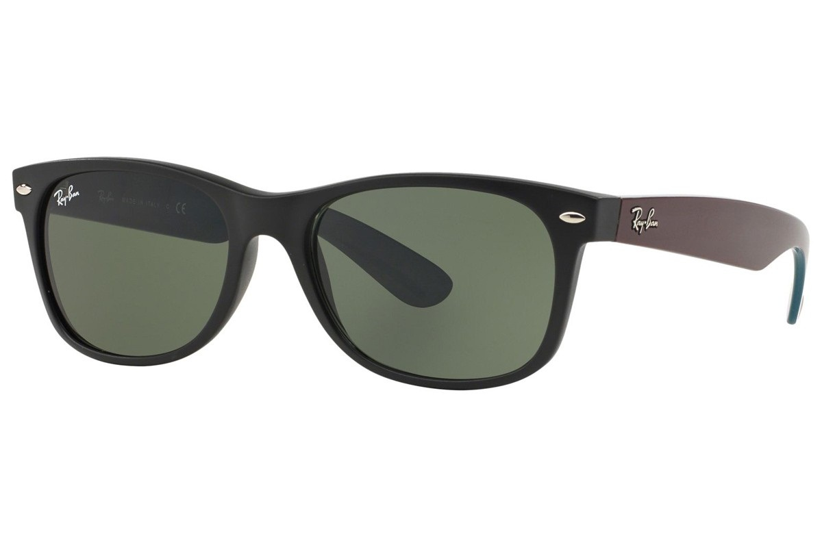 RAY-BAN NEW WAYFARER BICOLOR S-RAY 2132F-6182(55IT)