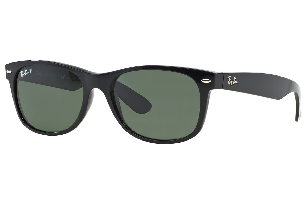 RAY-BAN NEW WAYFARER CLASSIC S-RAY 2132F-901/58(55IT)