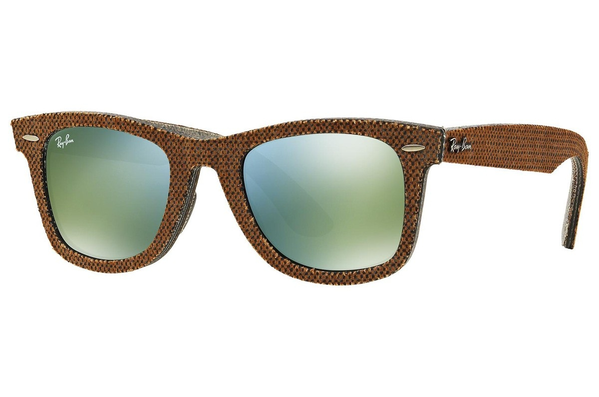 RAY-BAN ORIGINAL WAYFARER DENIM S-RAY 2140F-1191/2X(52IT)