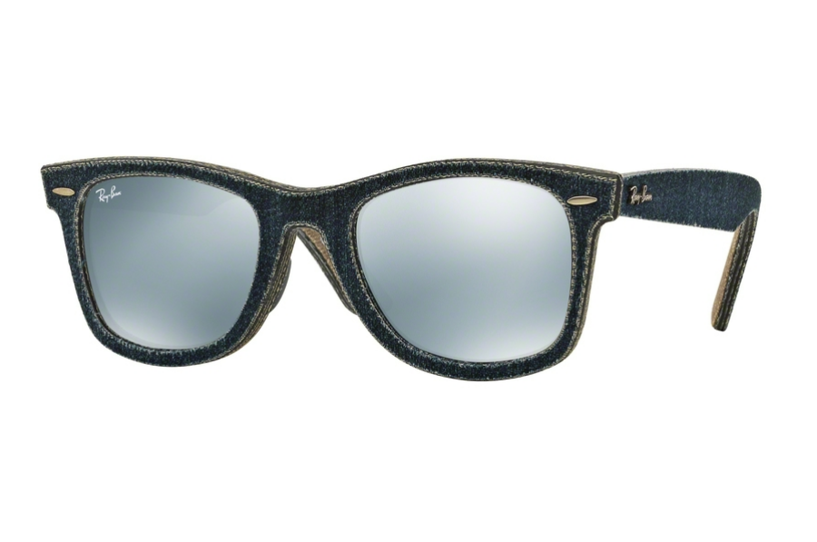 RAY-BAN ORIGINAL WAYFARER DENIM S-RAY 2140F-1194/30(52IT)