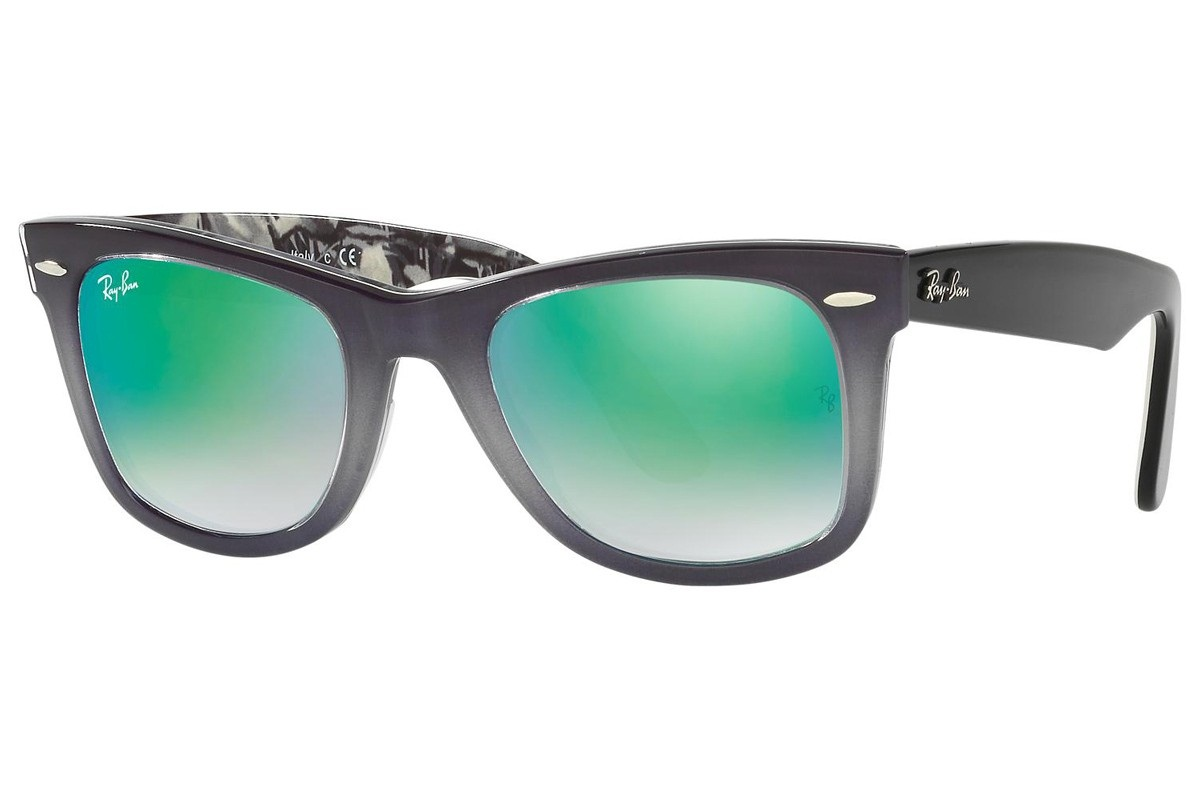 RAY-BAN WAYFARER RB2140 S-RAY 2140F-1199/4J(52IT)
