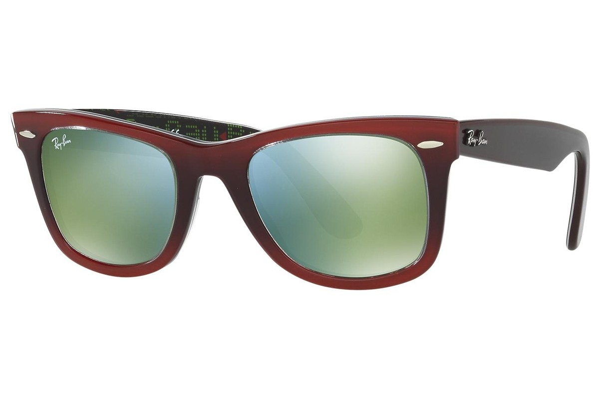 RAY-BAN WAYFARER S-RAY 2140F-1202/2X(52IT)