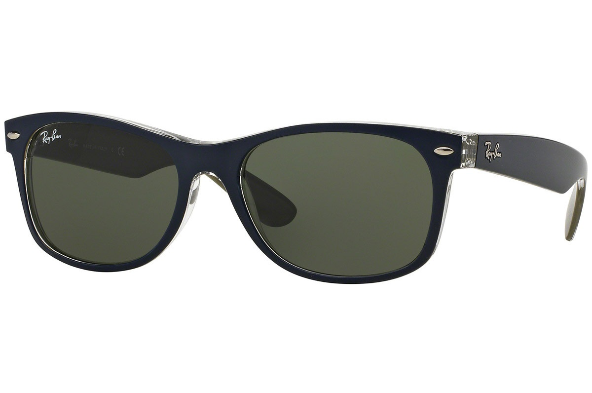 RAY-BAN NEW WAYFARER S-RAY 2132F-6188(55IT)