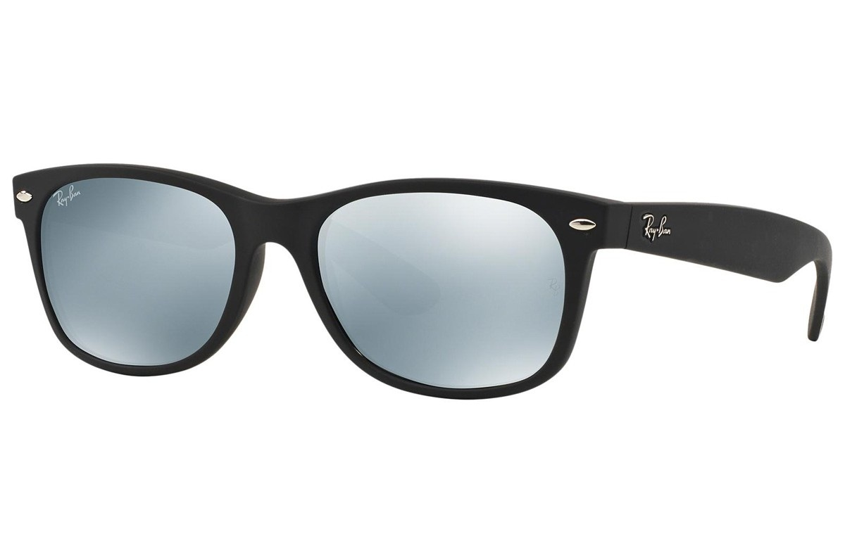 RAY-BAN NEW WAYFARER FLASH S-RAY 2132F-622/30(55IT)
