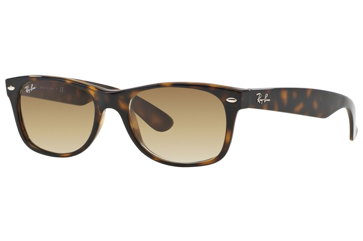 RAY-BAN NEW WAYFARER CLASSIC S-RAY 2132F-710/51(55IT)