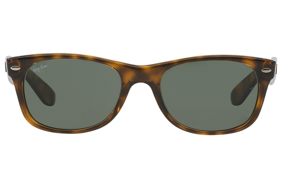 RAY-BAN NEW WAYFARER CLASSIC S-RAY 2132F-902L(55IT)
