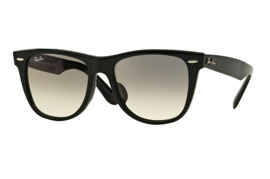 RAY-BAN ORIGINAL WAYFARER CLASSIC S-RAY 2140F-901/32(52IT)