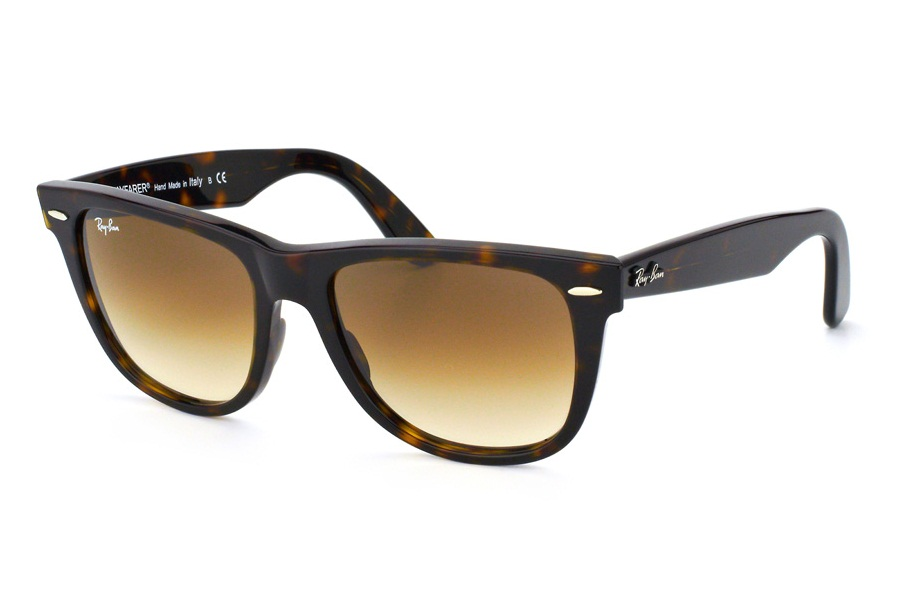 RAY-BAN ORIGINAL WAYFARER CLASSIC S-RAY 2140F-902/51(52IT)