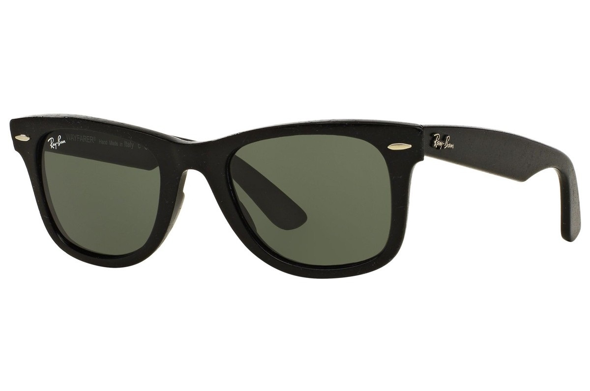 RAY-BAN ORIGINAL WAYFARER DISTRESSED S-RAY 2140F-1184(52IT)
